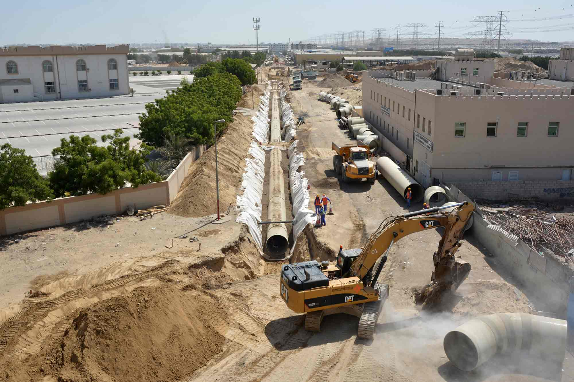 SGCC:A One Stop Destination for the construction industry  | Sharjah