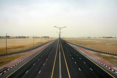 R-471A King Abdul Aziz Road Package 1
