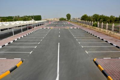 Additional Parking at Higher Colleges of[...]